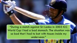 Shocking 'Secrets' About Indian Cricketers You Probably Didn't