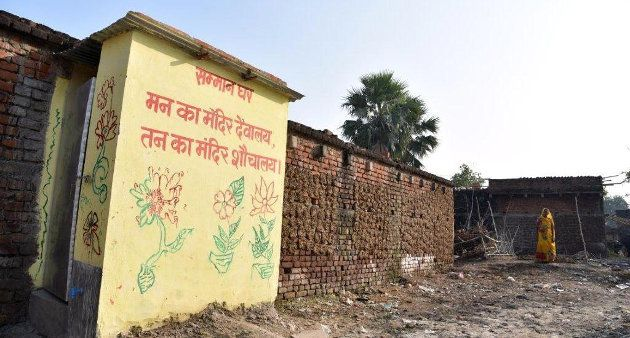 Women Are Leading The Campaign To Make Bihar Free Of Open