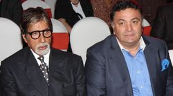 Amitabh Has Never Given Credit To Actors Who Played A Part In His Success, Says Rishi