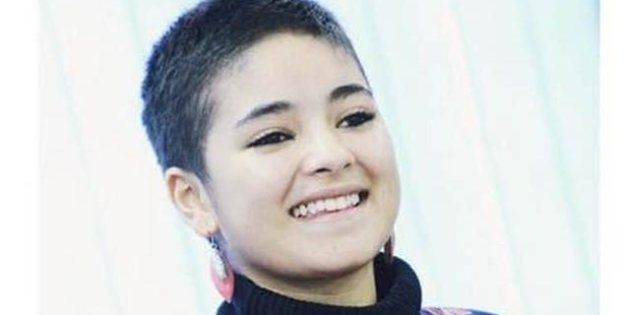 'Dangal' Girl Zaira Wasim Perfectly Shut Up A BJP Leader Who Took A Dig At Women In