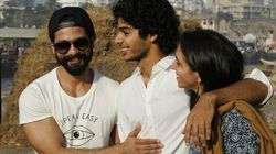 Shahid Kapoor's Brother Ishaan To Make His Debut In Iranian Auteur Majid Majidi's