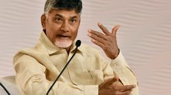 Chandrababu Naidu Says He's 'Breaking His Head' Over Demonetisation