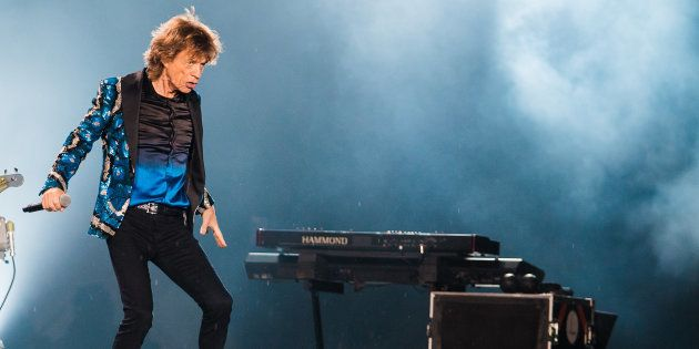 Sam Cutler Talks About Being The Rolling Stones' Tour Manager And His Latest