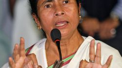 Mamata Banerjee Calls IT Raid On Tamil Nadu Chief Secretary Vindictive And