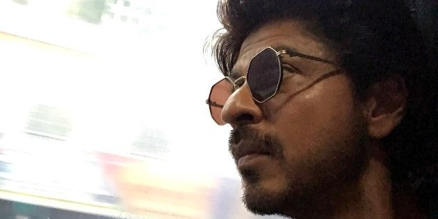 SRK Calls Death Of Man In Vadodara During 'Raees' Promotion 'Unfortunate', Offers Condolences To