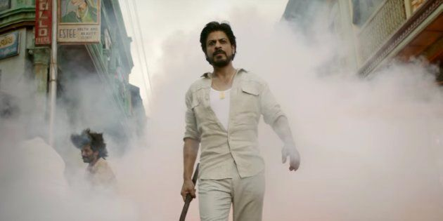 Shah Rukh Khan And His Directors Should Stop Taking His Fans For Granted And Making Films Like