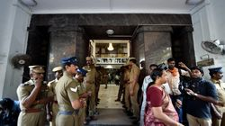 I-T Raid At Tamil Nadu Chief Secretary's Home Will Force The AIADMK To Rethink Relations With The