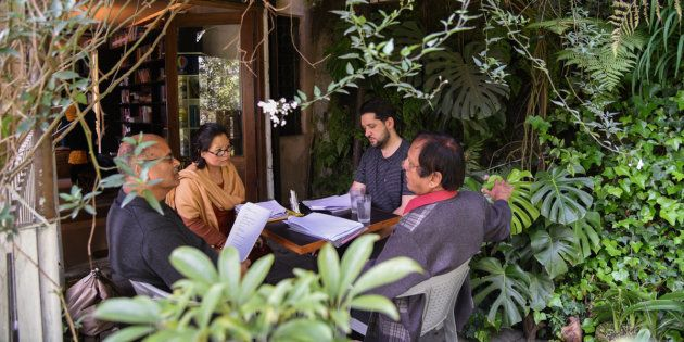 This Poetry Festival In Mumbai Will Bring Together 51 Poets In 20