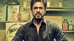 SRK's 'Raees' Lands In Trouble In Madhya Pradesh Because Of A Comment He Made Two Years