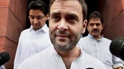 Rahul Is The New Kejriwal, Making Allegations Just To Stay In Limelight, Jibes