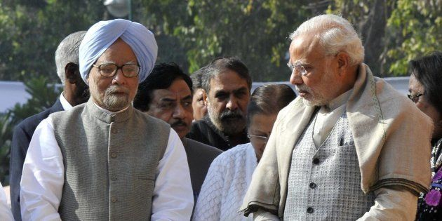 Opposition's Protest Against Demonetisation Is Like Pakistan's Cover-Fire To Militants, Says PM