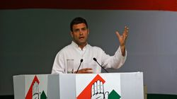 Rahul Gandhi Hits Back At PM Modi, Says Mock Me But Answer My