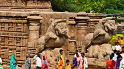 Konark Sun Temple — Where Timeless Art Meets The Science Of