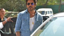VHP, Gujarat Shiv Sena Seek Ban On Shah Rukh Khan's