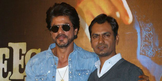 'Raees' Is As Much Nawazuddin Siddiqui's Film As It Is Shah Rukh