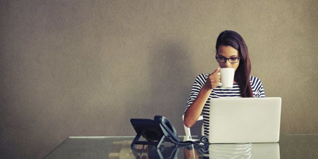 5 Reasons Why Working From Home Can Be More Stressful Than Going To An
