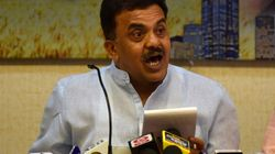Congress Leader Alleges He Was Put On House Arrest Ahead Of Modi's Mumbai