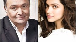Rishi Kapoor Perfectly Shut Down A Troll Who Creepily Asked Deepika Padukone To Mend Her