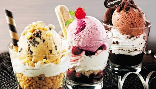 How About A Sundae Special This