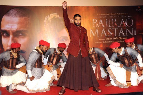 The Bigots Who Are Attacking 'Padmavati' Are Looking For History Where There's