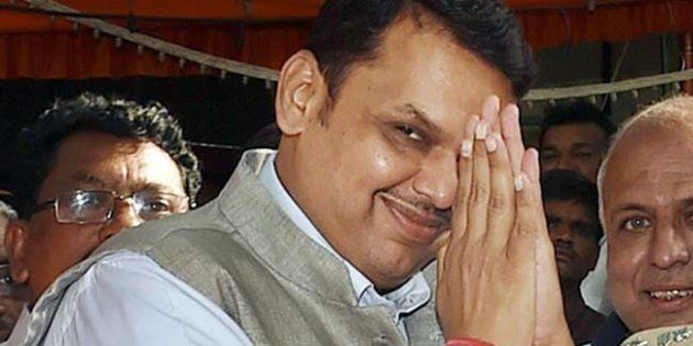 Those Who Dream Of Becoming PM Never Become PM, Fadnavis' Dig At Sharad