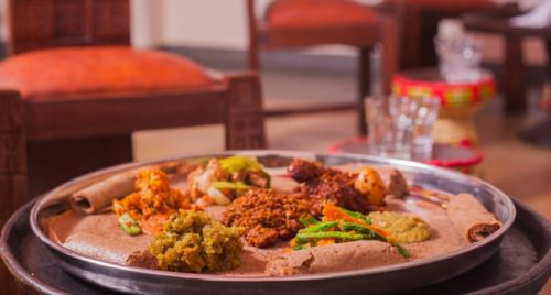 From Ethiopian To European, Here Are 6 Great New Restaurants To Try In