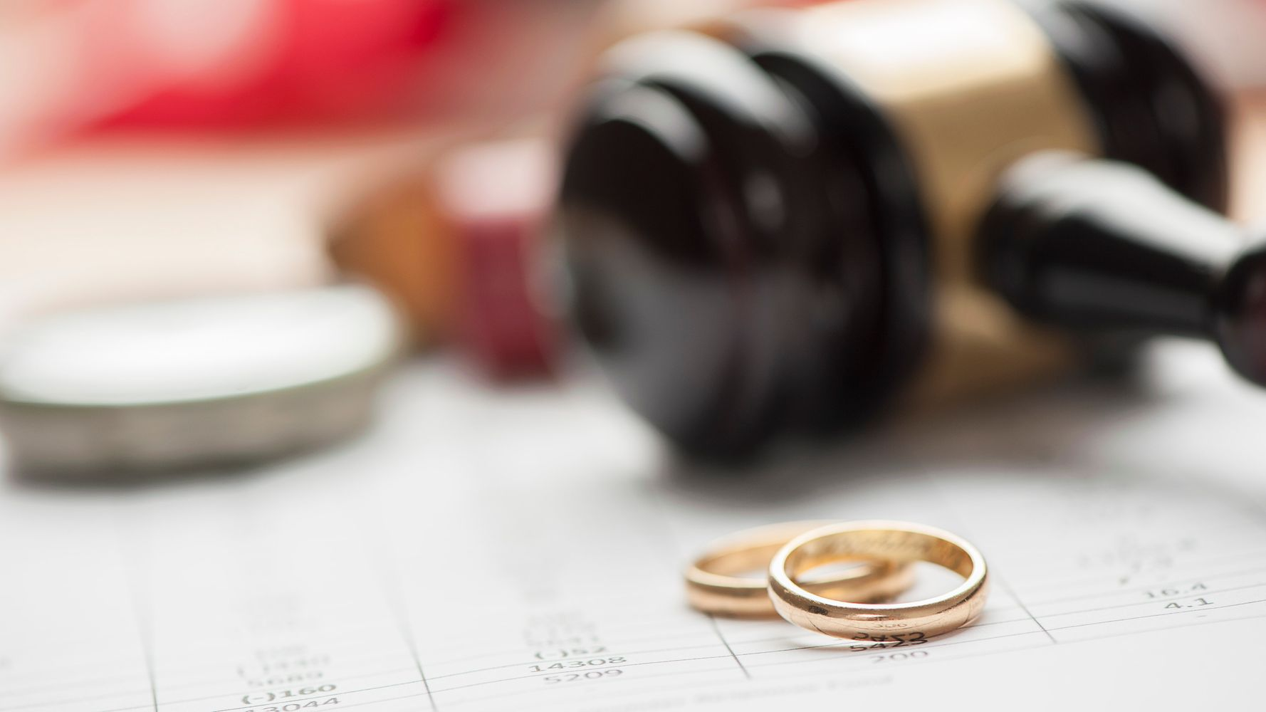 Why Legal Separation May Be the Right Choice For You