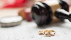 Making The Right Choice Between Divorce And Judicial