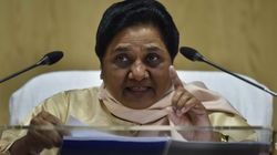 Mayawati Defends Cash Deposits Made By BSP, Accuses Govt Of Tarnishing BSP's Image Ahead Of UP