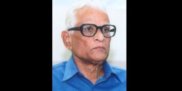 Noted Marathi Author Anand Yadav Passes