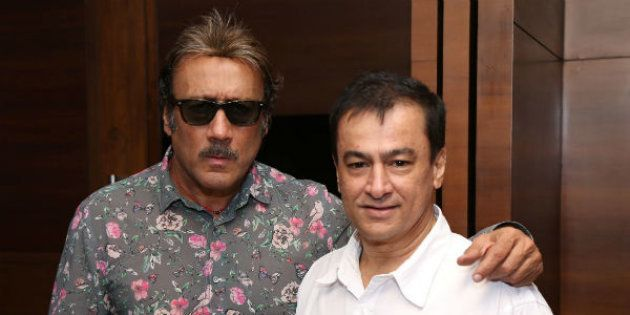 Jackie Shroff Is 60, But He's A 'Senior Citizen' With