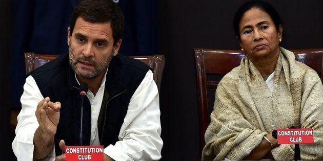 Mamata Banerjee, Rahul Gandhi Call Demonetisation A 'Failed Experiment', Demand PM Modi's