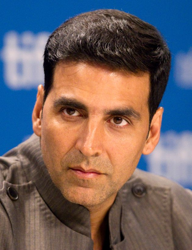 10 Times Akshay Kumar Showed He Can Take Criticism On His