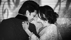 Genelia And Riteish Deshmukh Celebrate Five Years Of Marriage With These Adorable Instagram