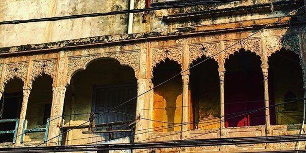 Courtesans of Old Delhi