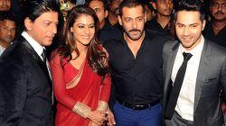 When Salman Khan Threatened To Slap A 7-Year-Old Varun