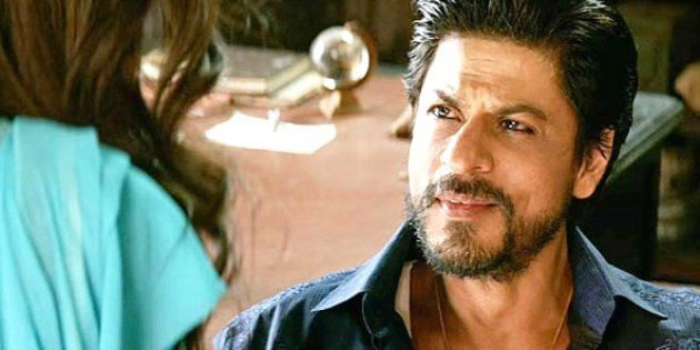 Pakistan Bans SRK-Starrer 'Raees', Says Film Has 'Objectionable
