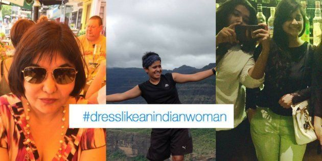 Mumbai College Principal Says Girls Shouldn't 'Dress Like Men' And Twitter Royally Shuts Her