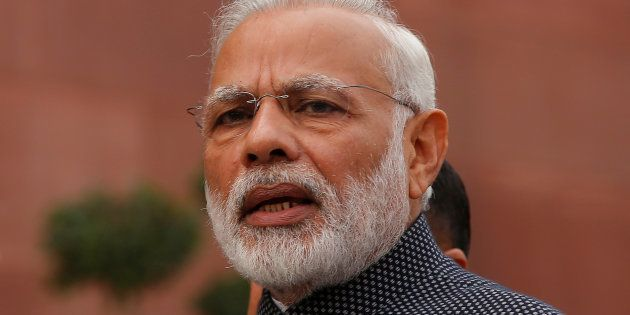 Modi Expected To Make Another Major Announcement On 2 January: