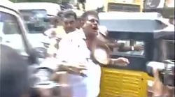 Sasikala Pushpa's Lawyers Attacked By Alleged AIADMK Cadres In