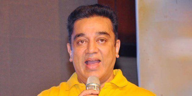 Kamal Haasan, R Madhavan Take To Twitter To Raise Voice On Political Crisis In Tamil