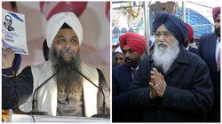 AAP's Jarnail Singh To Fight Polls Against Punjab CM Parkash Singh