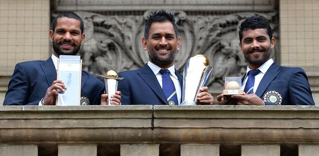 10 Cheeky Stump Mic Recordings That Prove Dhoni Is One Witty