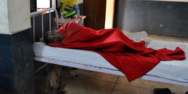 Why Tuberculosis And HIV Have To Be Combated