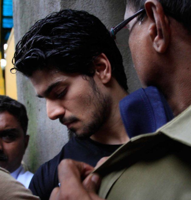 Jiah Khan Suicide: Bombay High Court Rejects Rabia's Petition, Sooraj Pancholi To Be Tried For