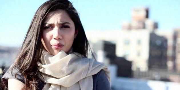Here's What Mahira Khan Thinks Of Being A Single Mother Living In