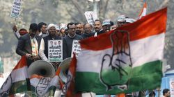 Congress To Protest Against Demonetisation, Corruption Charges Against PM Modi From 6
