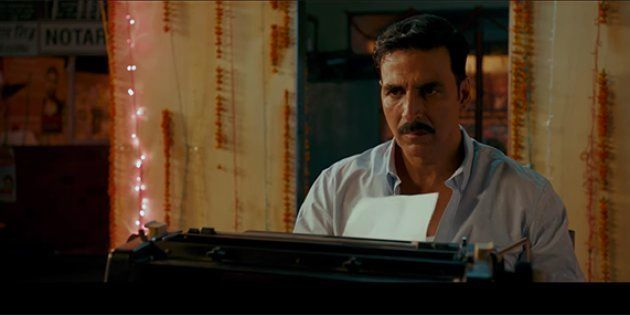 'Jolly LLB 2' Is A Comedy With An Intellectual