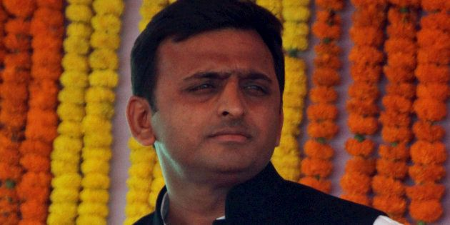 Akhilesh Yadav Defies Father, Uncle, Releases Parallel List of 235 Candidates For Uttar Pradesh