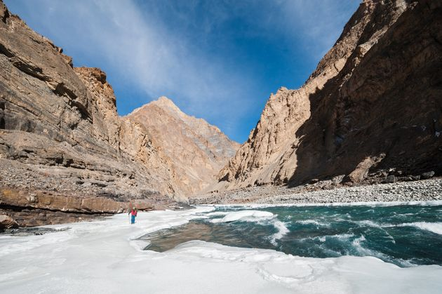 13 Winter Trips In India That You Should Not